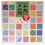 和紙千代紙 30柄150枚 23-1999