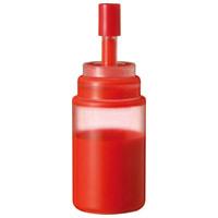 ボードマーカータフ補充 MWR1-BM 赤 10個