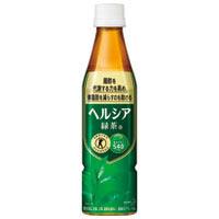 ヘルシア緑茶 PET 350ml 24本