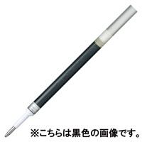 ボールペン替芯 1.0mm XLR10B 赤10本×5組