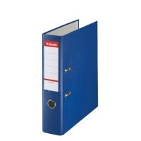 レバーアーチファイル48075 A4S ブルー10冊