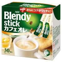 ※ブレンディ カフェオレ 30P/1箱