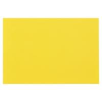 再生色画用紙 8ツ切 10枚 ひまわり_選択画像01