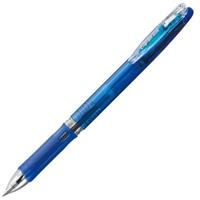クリップオンスリム 3色 B3A5-BL 青