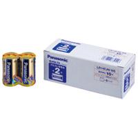 ◎エボルタ乾電池 単2 LR14EJN10S 10個