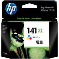 インクカートリッジ HP141XL CB338HJ