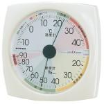 高精度UD温・湿度計 EX-2811