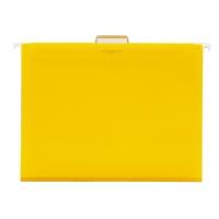 ハンキングフォルダー G1641-5 A4 黄
