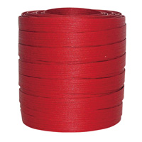紙バンド 赤 50m BP-505