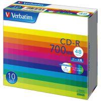 CD-R <700MB> SR80SP10V1 10枚