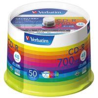 CD-R <700MB> SR80SP50V1 50枚