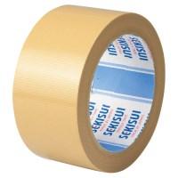 布テープ NO.600A 50mm×25m 茶 N60XA03