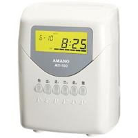 電子タイムレコーダー MX-100