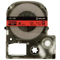 PROテープカートリッジ<パステル>長さ:8m テープ幅:12mm