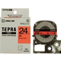 PROテープカートリッジ<パステル>長さ:8m テープ幅:24mm
