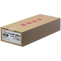 プロッタ用紙 420mm幅 2本入 K036J