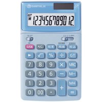 中型電卓 K041J