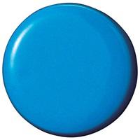 両面強力カラーマグネット〈コーティングタイプ〉18mm(10個入)