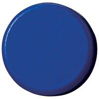 強力カラーマグネット 塗装18mm 青 B272J-B