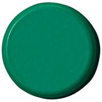 強力カラーマグネット 塗装18mm 緑 B272J-G
