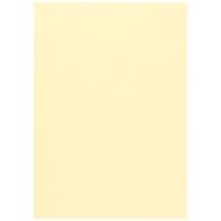 カラーマルチペーパーA4冊レモン A171J-6