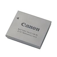 デジタルカメラ用充電式バッテリNB-4LNB-4L