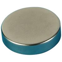 ネオジウム磁石円盤B(2個組)