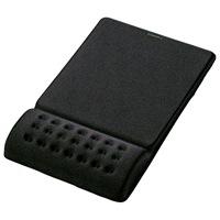 マウスパッド MP-095BK ブラック