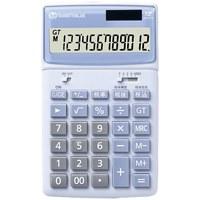 小型電卓卓上タイプ K042J