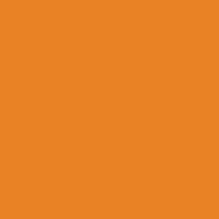 単色おりがみ黄橙 100枚 B260J-8