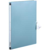 のび~るファイル AE-1250-10 ブルー