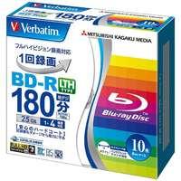 BD-R10枚VLR130YP10V1