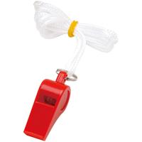 ◎カラー呼子笛 041-055 赤