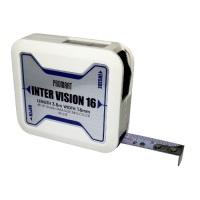 インタービジョン 16mm×3.5m IN1635