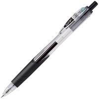 スラリボールペン0.5mm BNS11-BK黒