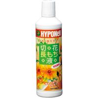 ハイポネ 切花ながもち液