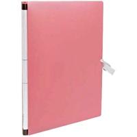 のび~るファイル AE-1250-21 ピンク