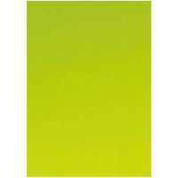 カラー工作用紙 20枚入 黄緑