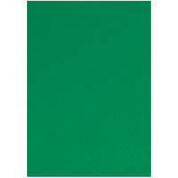カラー工作用紙 20枚入 緑