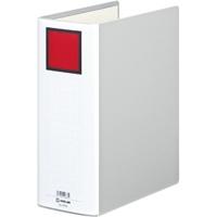 キングファイルG 970N A4S 100mm グレー
