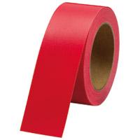 ◎カラー布テープ赤 1巻 B340J-R