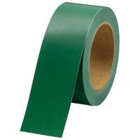 カラー布テープ緑 1巻 B340J-G