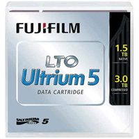 LTOカートリッジ5 LTO FB UL-5 1.5T J