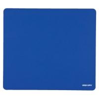 マウスパッド MPD-EC30BL ブルー