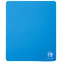 マウスパッド MPD-OP54BL ブルー