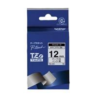 文字テープ TZe-231白に黒文字 12mm