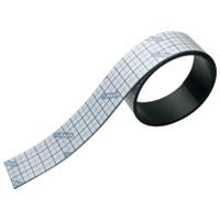 マグネット粘着テープ 30mm×1m MS-383