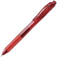エナージェル・エックス 0.5mm BLN105-B赤