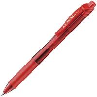 エナージェル・エックス 0.7mm BL107-B 赤