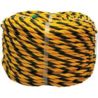 ◎軽量標識ロープ 100m巻 Y9#-100